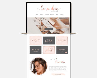 Wordpress Template, studio press theme, wordpress website tempalte, showit templates, showit themes, blog kits
