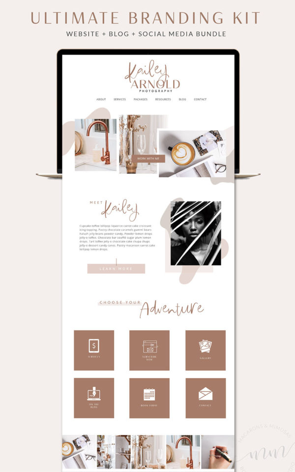 Responsive WordPress theme for Bloggers Podcasters Influesters, Showit Theme Templates, StudioPress Themes, Girly Websites, Genesis Child Theme, BlogSpot, Feminine Pink Wordpress