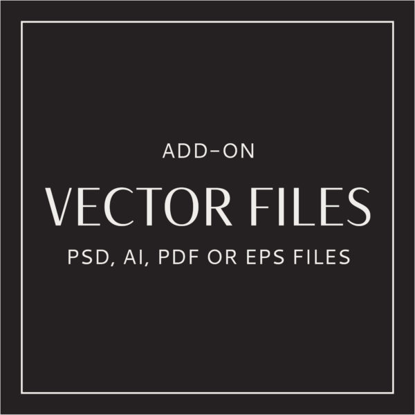 Vector Logo File Addon