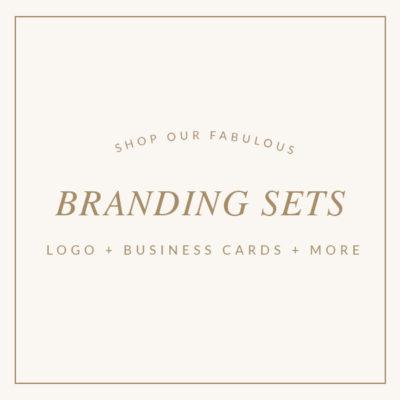 Branding Sets