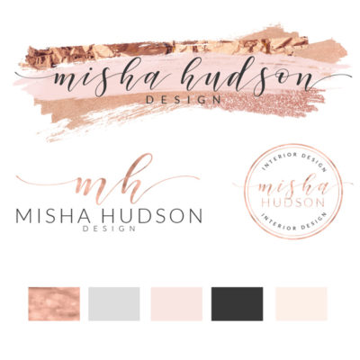 logo make up watercolor premade logo, make up artist logo. Branding Package, Photography Logo Makeup Artist Logo, rose gold foil Pink Watercolor Logo Event Planner Logo, Branding Kit, Coral Pink Watercolor Logo Set Branding Package Pink Gold Logo Makeup Artist Photography Logo Fashion Blog Event Planner Logo