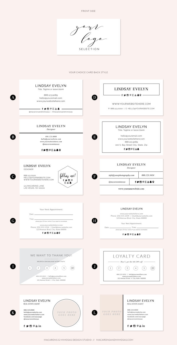 Business Card Design, Custom Business Card design, Premade Business Card, Zazzle Business Cards