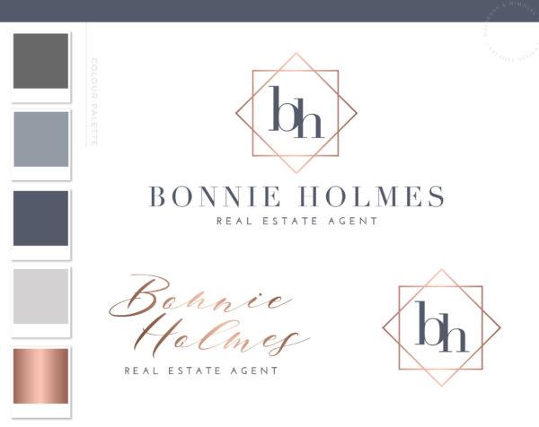 real estate logos realtor logo realtor branding broker logos