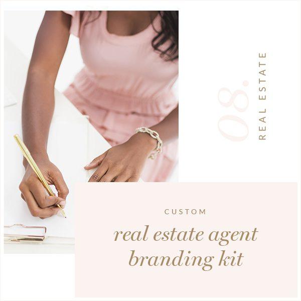 Real Estate Logo Design, Realtor Logo, House logo watermark, Realtor Marketing real estate agent Real Estate branding package Broker Logo.