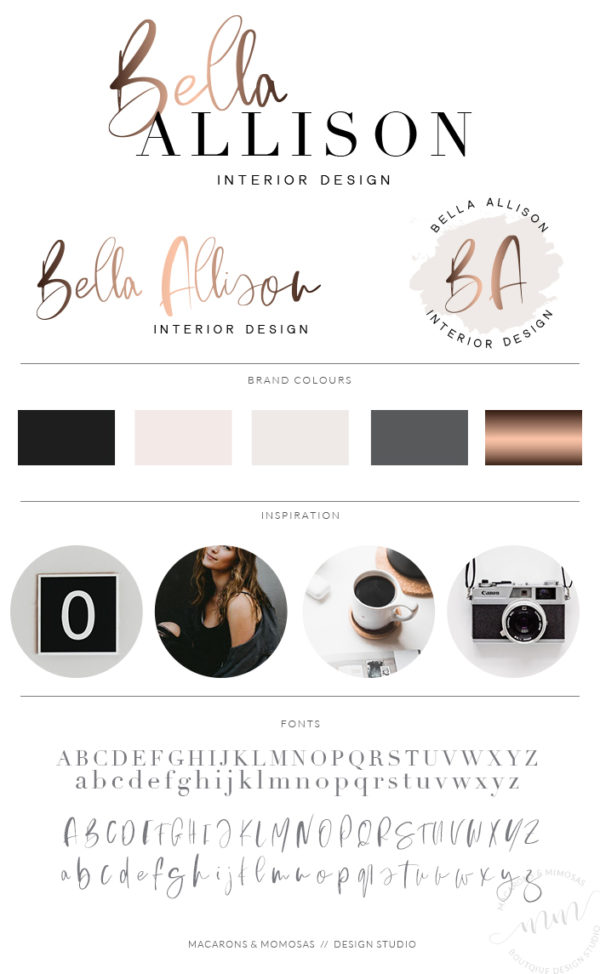Premade logo, Branding kit, Logo design, Photography logo, Watermark, Business logo, Photography watermark, Custom logo
