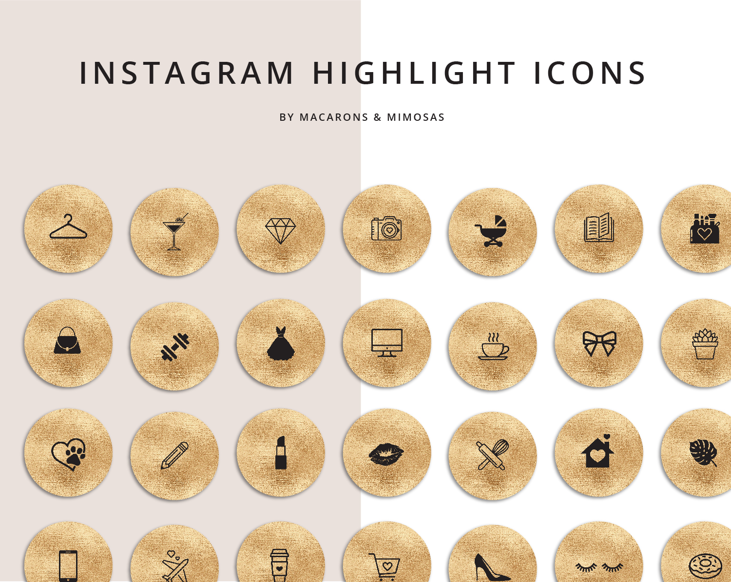 Instagram Highlight Icons Free Free Instagram Likes With Survey