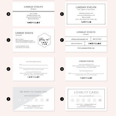Business Card Design, Custom Business Card design, Premade Business Card, Zazzle Business Cards