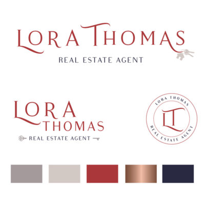 eal Estate logo design Houses logo Realtor logo Luxury