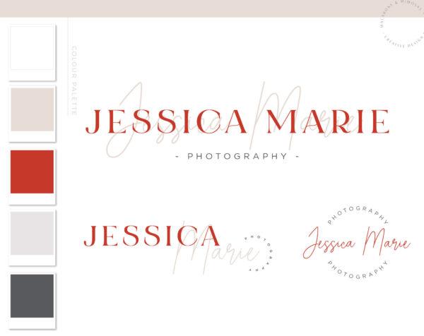 Free Font Pairings luxurious, modern, traditional, or feminine feel. Montserrat, one of my favorite san serif fonts.