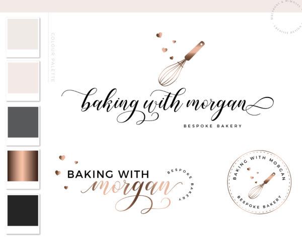 bakery logo design mixer logo design whisk logo design bakers logo design baking logo design cookie logo cake logo cupcake logo design