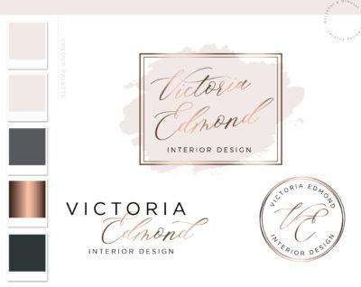 Logo Design, Custom Brand Logo Design, Business Branding Logo, Signature Logo, Elegant Creative Logo, Modern Logo Creation